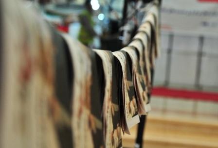 بلاتکلیفی نمایشگاه مطبوعات و خبرگزاری ها در کشاکش سیاسیکاری و بی تدبیری دولت