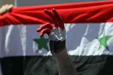 دمشق، چشم انتظار دوستان حقیقی خود