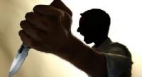 کلیپ سرقت دوستانه از دختر 18 ساله با چاقو