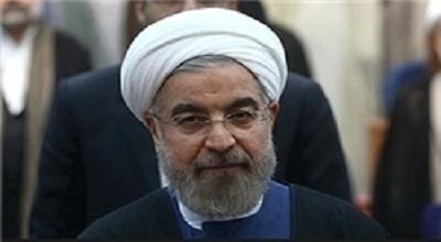 روحانی:اروپاییها به دلیل کاهش تعاملات با ایران ضرر کردهاند