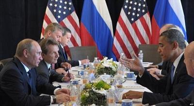الحیات: درخواست اوباما از پوتین درباره آینده بشار اسد