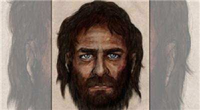 نمایی از چهره انسان ۷ هزار سال پیش+عکس