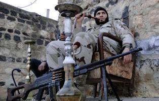 چرا سعودیها خواستار خروج تروریستها از سوریه شدند؟