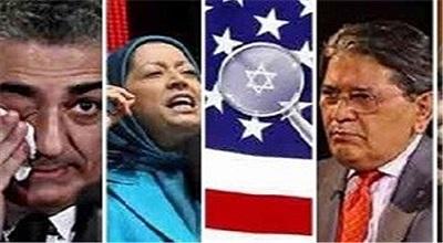 اپوزیسیون، مثل شمع ذره ذره آب می شود!