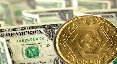 قیمت سکه و ارز چهارشنبه 23بهمن 92+جدول