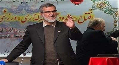رویانیان: وزارت ورزش و هیئت مدیره اجازه اجرایی شدن ۳ پروژه ماندگارم را بدهند
