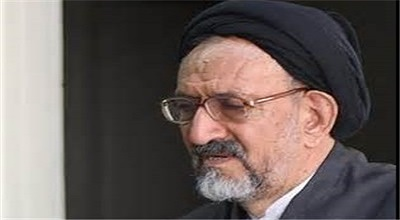 حجت الاسلام دعایی: من قائل به تقلب در انتخابات ۸۸ نبودم