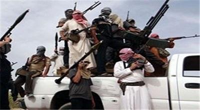از هر ۴ تروریست موجود در سوریه ۳ نفر خارجی هستند!
