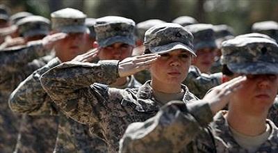 رشد 3 برابری اخراج نظامیان آمریکایی به دلیل فساد اخلاقی