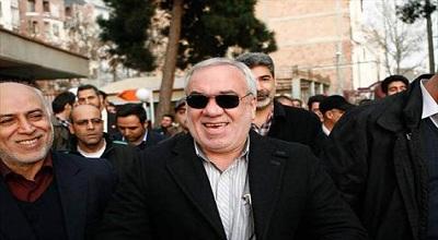 خبر بسیار خوش فتح الله زاده برای استقلالی ها؛ قرارداد قلعه نویی را تمدید می کنم