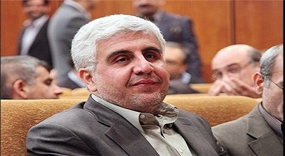 فرهاد رهبر از ریاست دانشگاه تهران برکنار شد
