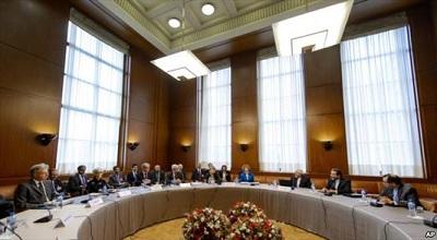 گزارش بی بی سی از فضای حاکم بر مذاکرات هسته ای در وین