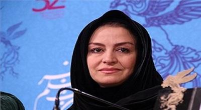 بهترین بازیگر زن جشنواره فیلم فجر، جایزه خود را به چه کسی داد؟