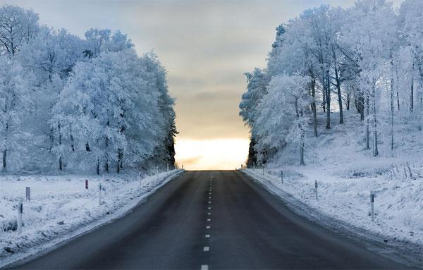 عکس های جدید فصل زمستان