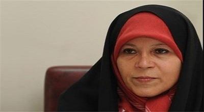 آیا ریاست فائزه هاشمی بر انجمن دفاع از آزادی مطبوعات قانونی است؟