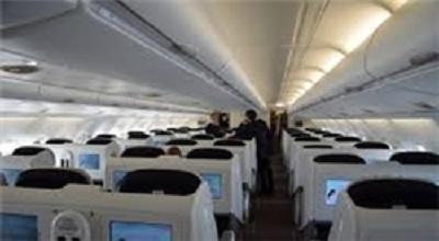 هواپیمای ۲۱۰ نفره توپولوف 204 به قیمت ۳۵ میلیون دلار برای فروش به ایران