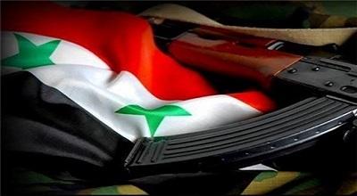 تروریستها درصدد به شکست کشاندن آشتی ملی در سوریه هستند