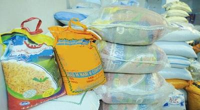 چراغ سبز دولت ایران به واردات برنج بی کیفیت هندی