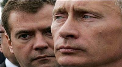 لحن روسیه تغییر کرد/ عصبانیت پوتین از بازی غرب