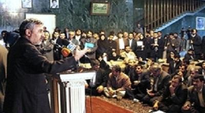 اعتراف وزیر اصلاحات به تندرویهای مجلس ششم