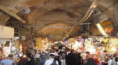 واحد اطلاعات اقتصادی اکونومیست: تهران در میان گرانترین شهرهای جهان/ ایران 57 پله در لیست گرانترها صعود کرد