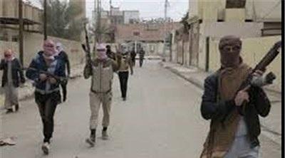 سوریه، رزمگاه حیوانات انسان نما