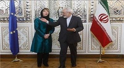 رفتار غربیها سؤظن مردم ایران را افزایش میدهد