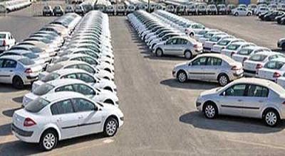 قیمت انواع خودرو در بازار+جدول