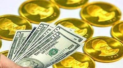 قیمت سکه و ارز روز شنبه24اسفند 92+جدول