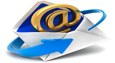بدون اینترنت، ایمیلتان را چک کنید