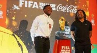 ایرانی ها افتتاحیه جام جهانی را ازدست دادند؟