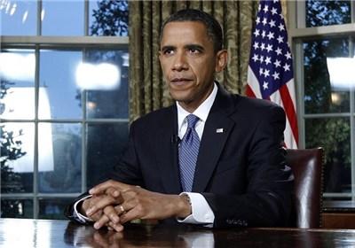 اوباما:زمینه دستیابی به راهحل عملی برای برنامه هستهای ایران وجوددارد