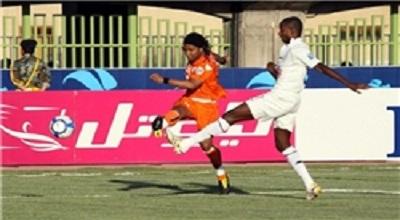 ادینهو: ۹۰ درصد شانس بازی در تیم ملی ایران را دارم