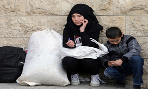60 سالههای سعودی به دنبال دختران 14 ساله سوری/ رابطه جنسی در ازای دریافت غذا