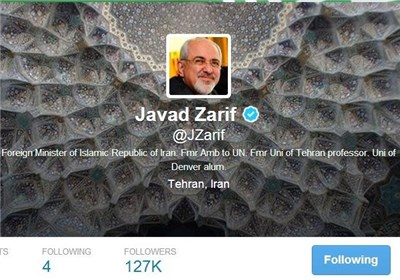 واکنش ظریف به نقدها به عملکردش در قبال ۵ مرزبان ایرانی