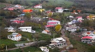 خریداران اراضی کشاورزی شمال مشمول جریمه و تخریب ویلا میشوند