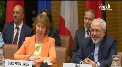 نگاه شبکه العربیه به دور جدید مذاکرات هسته ای