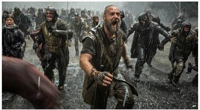 """یک چهارم مسلمانان جهان فیلم""""نوح"""" را نخواهند دید ؟! + سند"""