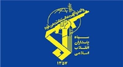 سپاه اجازه عرض اندام گروهک های تروریستی و مزدوران بیگانه را نمی دهد