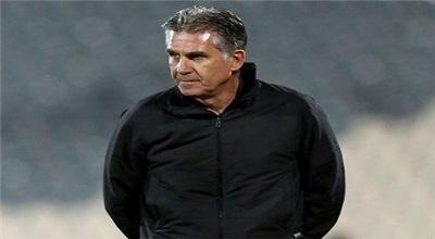 کیروش در پی رساندن ایران به مرحله یک هشتم نهایی جام جهانی