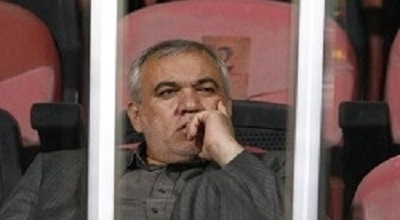فتحاللهزاد :دوست داشتم قهرمان شویم و با خیال راحت بروم/دیگر در استقلال نمیمانم