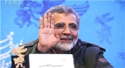 «تسبیح نقره ای»؛ روایت بهروز افخمی از دمشق
