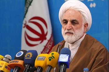 اظهارات دادستان درباره احمدینژاد، غربیها، مهدی هاشمی، زنجانی، خاوری، م.ر و بدهکاران بانک