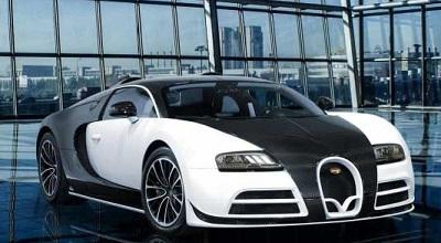 گرانترین خودروهای کره خاکی+عکس