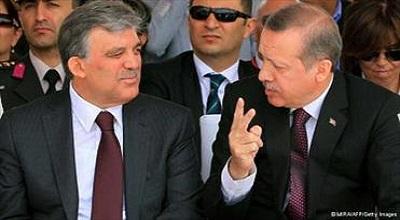 مدل پوتین-مدودف در ترکیه کارآیی ندارد