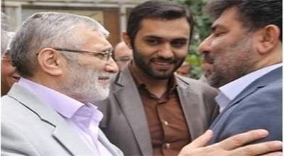 حاج منصور ارضی:ماشینها و مجالس آنچنانی با نوکری اهلبیت(ع) منافات دارد