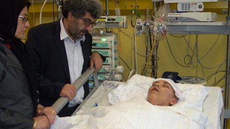 روایت عجیب از رفتار قابل تامل سرکنسول ایران در فرانکفورت