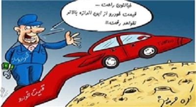 پیشدستی خودروسازان بر اختصاص ارز مبادلهای