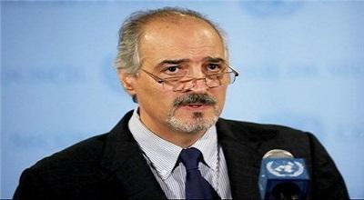 دمشق: گروههای تروریستی وابسته به القاعده از گاز سارین در سوریه استفاده کردهاند