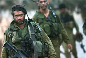 """چرا نام """"پاشان"""" برای یگان ویژه اسرائیل در سوریه انتخاب شد؟"""